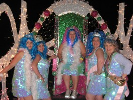 SPQ Float- with PPPPPQ's