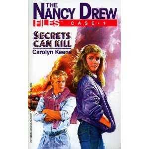 Nancy Drew Case Files