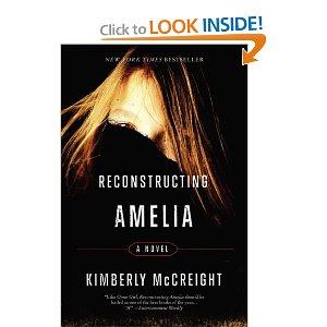 recon amelia