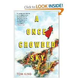 once crowded sky