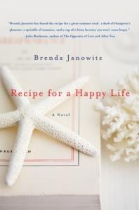 recipe for happy life