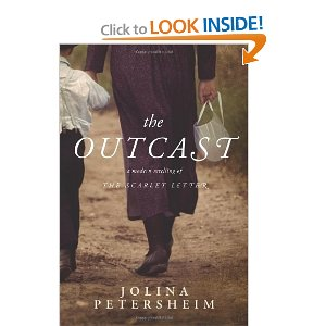 the outcast amazon