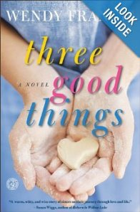 three good things