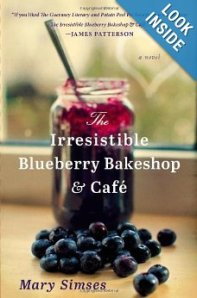 irrestible blueberry