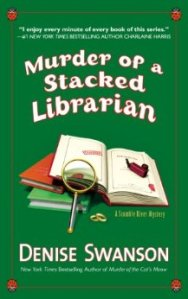 murder of stacked librarian