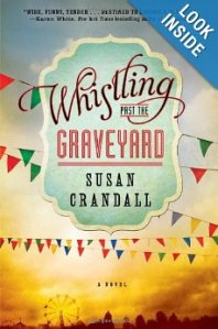 whistling past graveyard