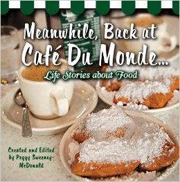 cafe du monde book