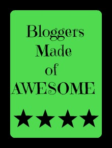 bloggers made of awesome