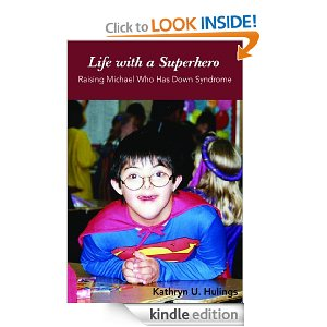 life with a superhero