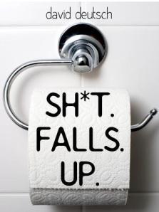sh falls up