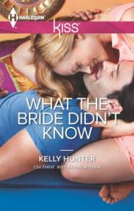 what the bride did not know fb