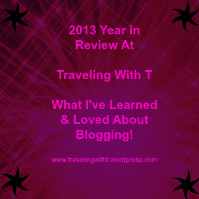 The Year in Review: What I've Learned About Writing in 2014