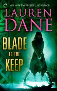 blade to the keep fb