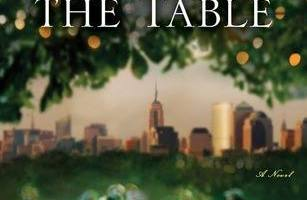 Interview with Susan Rebecca White author of A Place At The Table ...