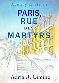 Paris Rue des Martyrs FB