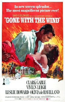 gone with wind film