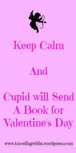 keep calm cupid