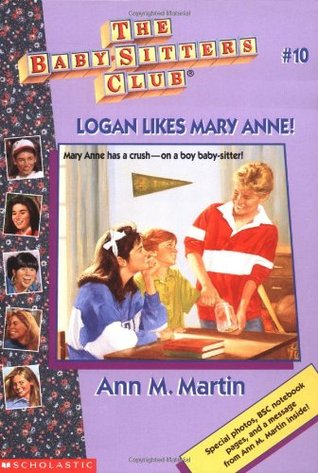 logan likes mary anne
