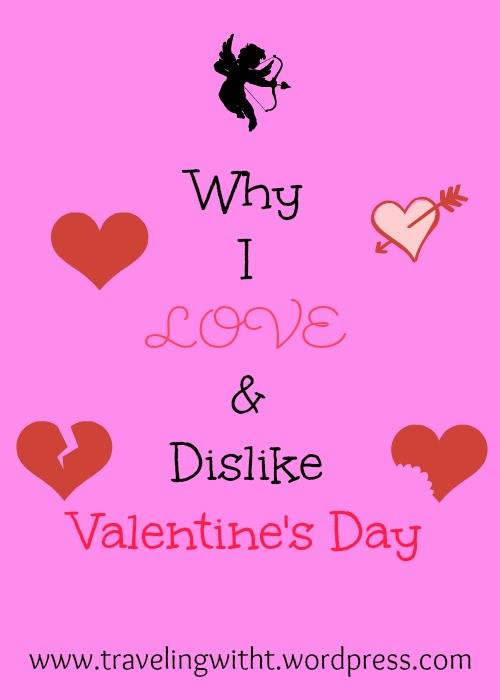 love dislike valentine's day