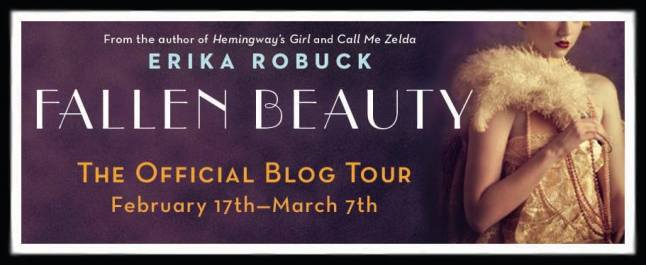 erika robuck fallen beauty banner
