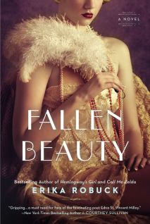 Fallen Beauty_Cover Image