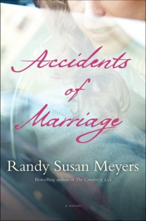 accidents of marriage by randy susan meyers