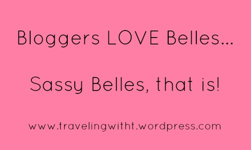 bloggers love belles