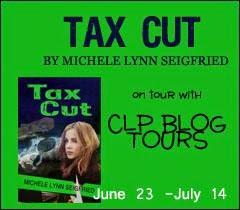 tax cut button