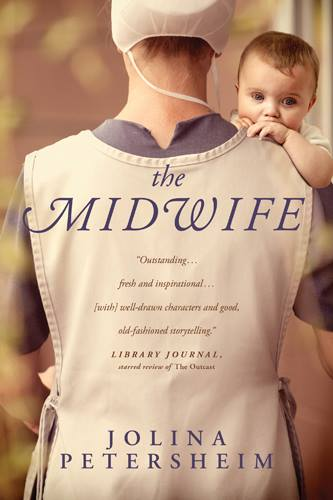 The Midwife cover