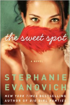 the sweet spot by stephanie evanovich