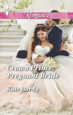 Crown Prince Pregnant Bride #justcantgetenoughofinternationalweddings, #Harlequin, #TravelingWithT,
