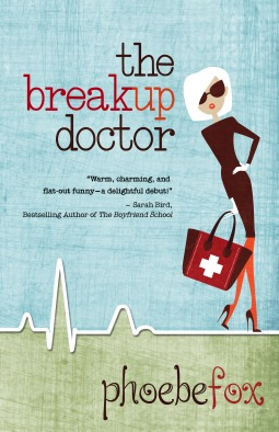 the breakup doctor