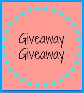 giveaway giveaway