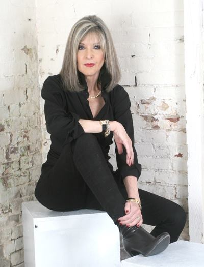 Hank Phillippi Ryan- author of THE WRONG GIRL
