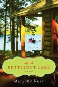 up at butternut lake