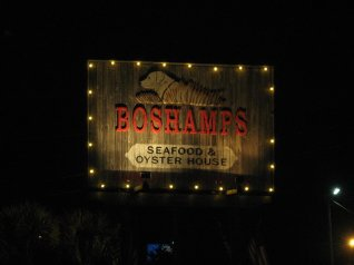 Boshamps