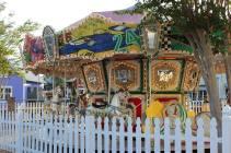 Carousel at San Destin