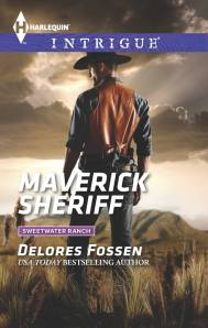 Maverick Sheriff DeLores Fossen