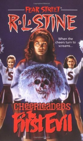 Cheerleaders First Evil