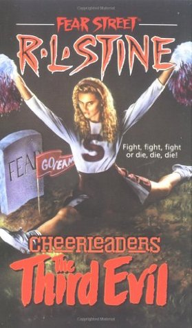 Cheerleaders Third Evil