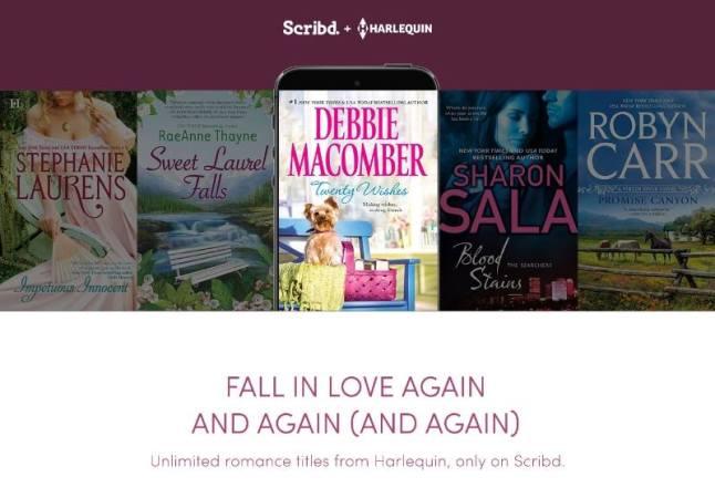 Fall in Love Again and Again