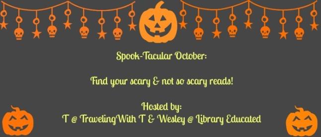 Spook Tacular October