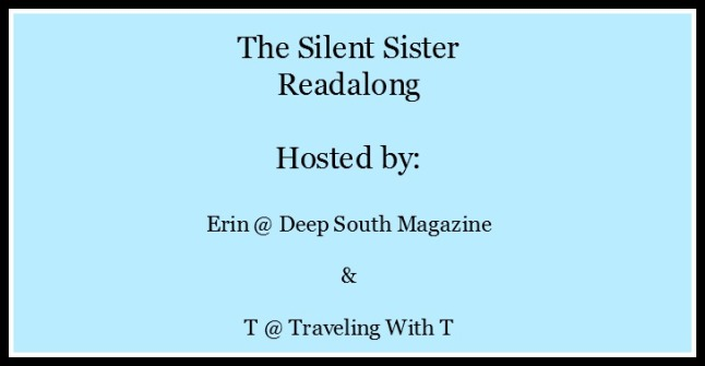 The silent sister readalong