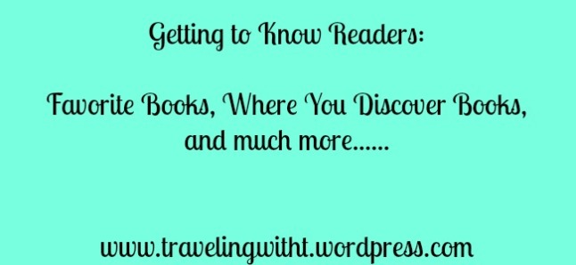 getting to know readers