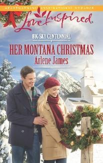 Her Montana Christmas