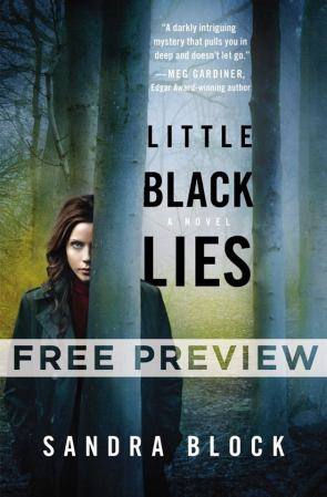 little black lies free preview