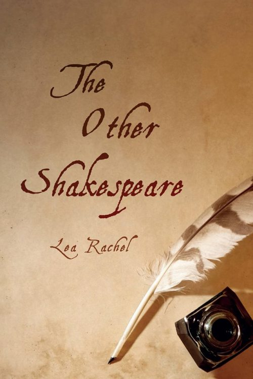 The other shakespeare by lea rachel