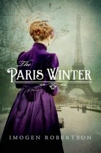 The Paris Winter by Imogen Robertson