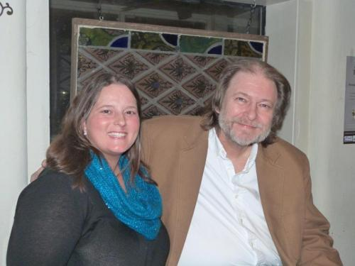 Traveling With & Rick Bragg