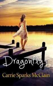 dragonfly by carrie sparks mcclain
